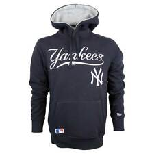 New Era New York Yankees Alternativo PO MLB Felpa Con Cappuccio