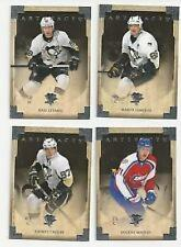 2013-14 Artifacts - #1 - 100 - Finish Your Set Here *GOTBASEBALLCARDS