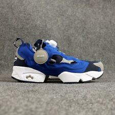 REEBOK X BEAMS INSTAPUMP FURY AFFILIATES JAPAN 40TH NAVY WHITE MEN SHOES AR