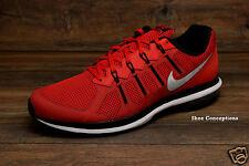 Nike Air Max Dynasty University Red 816747-600 NEW Mens Running Shoes Multi