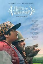 HUNT FOR THE WILDERPEOPLE MOVIE POSTER FILM ART A4 A3 PRINT CINEMA