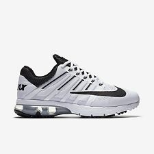 Nike Air Max Excellerate 4 Mens Size Running Shoes White Sneakers 806770 10