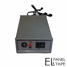 Adaptable -Sequencer  -  EL Panel or Tape Driver with Choice of Power Input