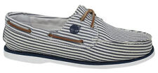 Timberland Earthkeepers Classic 2-Eye Striped Lace Up Mens Boat Shoes 6523B D95