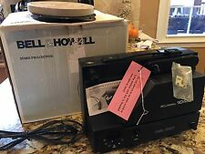 Bell & Howell 10MS 8mm Projector Movie Film New