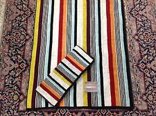 Asciugamani bagno Missoni Ken - Two Towels Missoni Home Ken cotton 100%