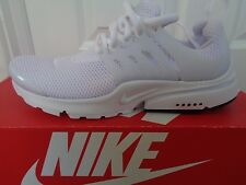 Nike Air Presto mens trainers sneakers shoes 848132 100 NEW+BOX