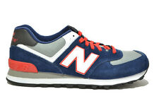 NEW BALANCE Sneakers scarpe uomo navy mod. ML574CPM