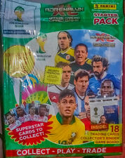 PANINI ADRENALYN XL WORLD CUP 2014 | CHOOSE YOUR LIMITED EDITION CARD