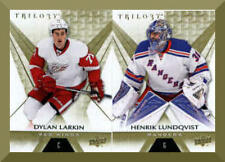 2016-17 Upper Deck Trilogy Cards #1 - 50 - Build a Set  *GOTBASEBALLCARDS