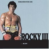 Bill Conti - Rocky III (Original Soundtrack, 2004)
