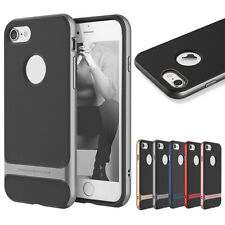 Shockproof Rubber Hybrid Hard Bumper Case Thin Soft Cover For iPhone 6