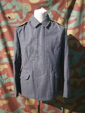 Giacca tedesca aviazione Fliegerbluse, WW2 German air force Airborn wool jacket