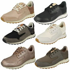 Clarks BELLISSIMI MIX Donne Casual Sportivo