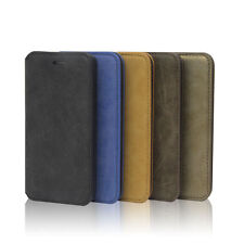Magnetic Flip Luxury PU Leather Stand Case Cover For iPhone 6S / 6 Plu