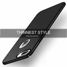 Luxury Ultra Thin Slim Acrylic Hard Back Case Cover For Apple iPhone 6