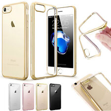 Shockproof GEL Rubber Skin Cover Protective Bumper Case For iPhone 6 6