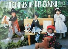13p History Article + Pics -  The Dolls of Helen Kish - Riley & Friends
