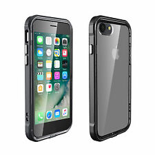 Hybrid Shockproof Hard Bumper Soft TPU Back Case Cover For Apple iPhon