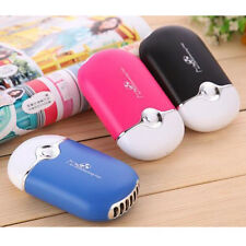 New Creative Portable Handheld USB Mini Small Air Conditioner Cooler Cute Fan