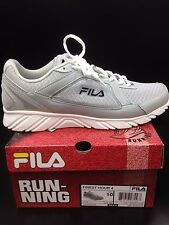 FILA FINEST HOUR 4 -Running shoes size 9.5