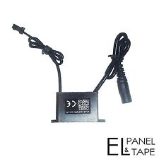 Potted Inverter for 50-300cm2  EL Panel / Tape Driver with Choice of Power Input