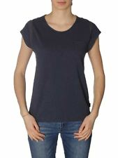 T-Shirt North Sails Donna S/S Round Neck 091223 MainApps