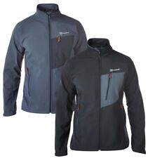 Berghaus ghlas Uomo Giacca in Softshell