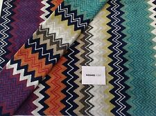 Asciugamani bagno Missoni Taylor - Two Towels Missoni Home Taylor cotton 100%