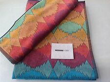 Asciugamani bagno Missoni Tamara - Two Towels Missoni Home Tamara cotton 100%