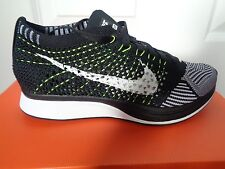 Nike Flyknit Racer unisex Running Shoes trainers sneakers 526628 011 NEW+BOX