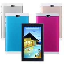 "7"" WiFi HD Dual SIM Cámara 3g Dual Core Tableta PC Android 4.2 Wifi Bluetooth"