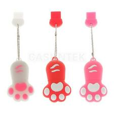Cat Paw U Disk 8GB 16GB 32GB USB2.0 Flash Memory Stick Pen Drive Storage