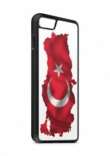 iPhone TURQUÍA Silicona Funda Plegable Funda Funda Protector móvil