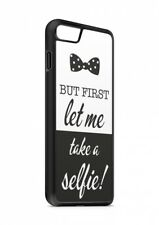 iPhone Take a Selfie Silicona Funda Plegable Funda Funda Protector móvil