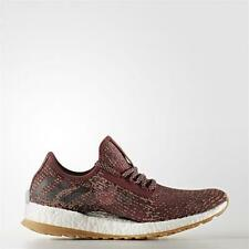 Scarpe Adidas Pure Boost X All Terrain Trainer BB1727 Sneakers Donna Mystery Red
