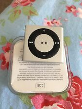 Apple iPod shuffle 4th Generation Silver (2GB)