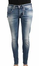 Jeans uomo CYCLE MPT000 D975 2495 Super Stretch Compact Denim Touch