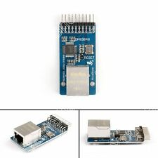DP83848 Ethernet Physical Transceiver RJ45 Stecker Control Interface Board