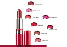 Avon Extralasting Lipstick Lasts up to 8 hours  Various Shades