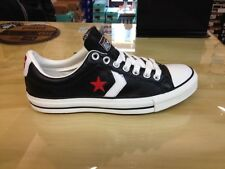 CONVERSE star player ev ox Limited Edition Nera Black chuck taylor
