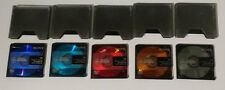 Sony Color MD Digital Recordable Minidisc 74/80 minutes with case
