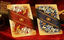 ROME: Antony & Caesar Playing Cards by Randy Butterfield