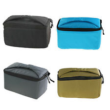 Shockproof Pad Foldable Partition Camera Insert Protective Bag for Nikon DS H3P5