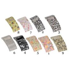 Soft Fashion Band Slim Funda Diseñador para Fitbit Charge/Charge HR