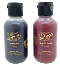 Mehron Squirt Blood FX Theatrical Blood