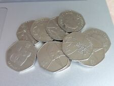 London Olympic 50p Coins | Collectable Coins | Olympic 50p | Coin Hunt