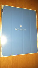 Apple iPad Offical Smart Cover Brand New in Blue