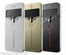 """G-CASE Eagle Series Window Flip Cover Leather Case for Apple iPhone 6/6S 4.7"""""""