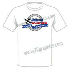 Wellcraft Scarab World Champion Boat T-shirt